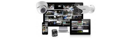 Segurança CFTV